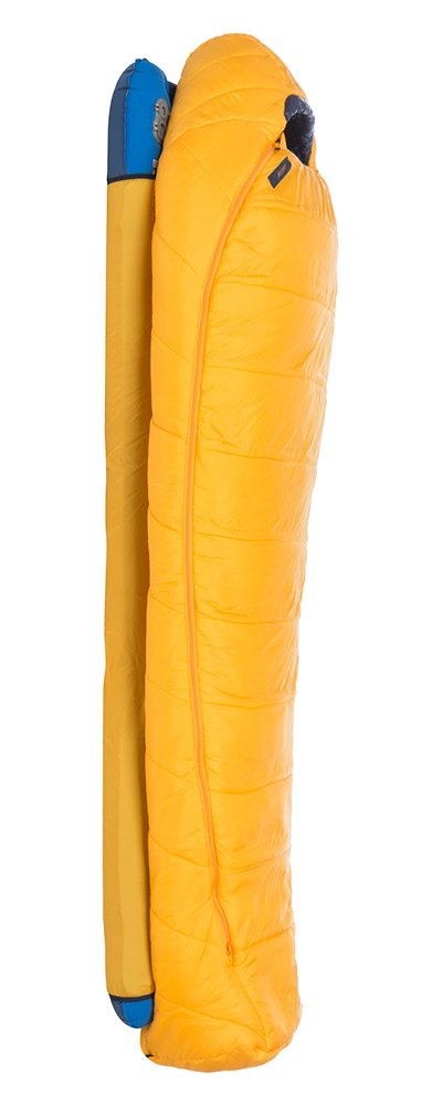 Big Agnes Big Agnes Lost Dog 30 Regular Right Zip