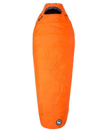 Big Agnes Lost Dog 15 Wide Long Sleeping Bag
