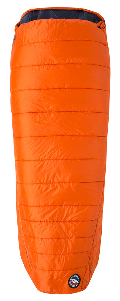 Big Agnes Big Agnes Lost Dog 45 Regular Sleeping Bag Left Zip