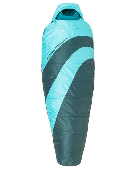 Big Agnes Elsie 15 Womens Sleeping Bag Regular