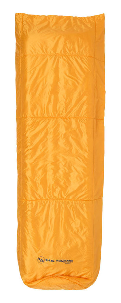 Big Agnes Kings Canyon UL Quilt (PrimaLoft)
