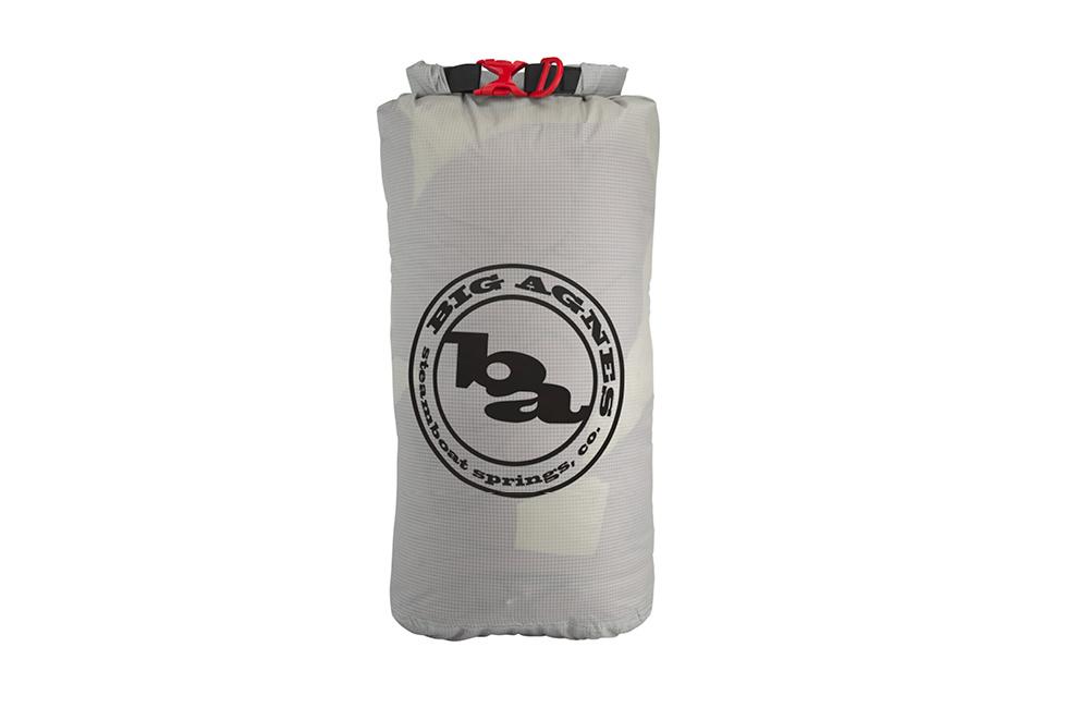 Big Agnes Tech Dry Bag