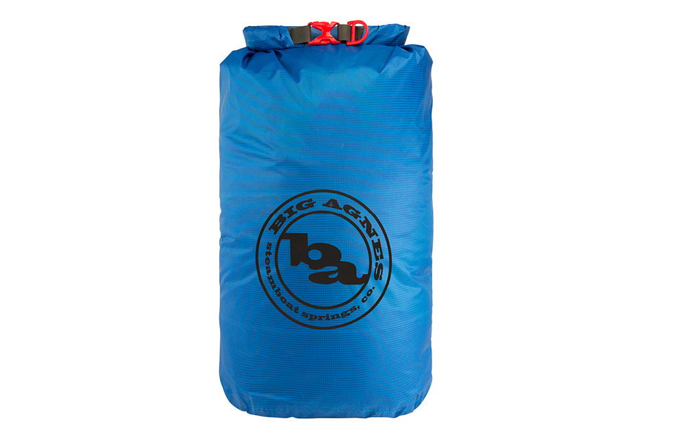 Big Agnes Tech Dry Bag