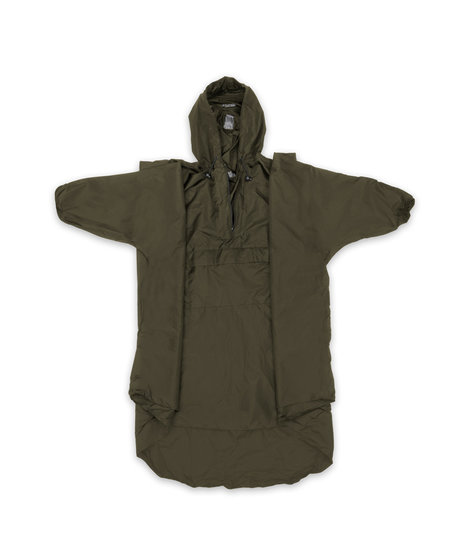 SNUGPAK - ENHANCED PATROL PONCHO