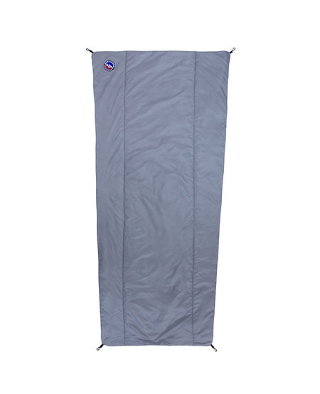 Big Agnes Sleeping Bag Liner - Synthetic