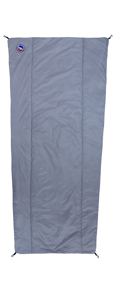 Big Agnes Big Agnes Sleeping Bag Liner - Synthetic