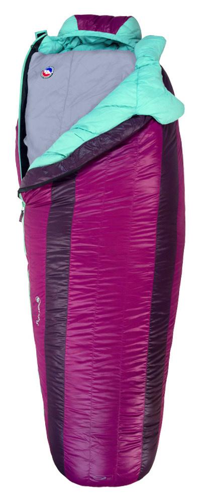 Big Agnes Big Agnes Sleeping Bag Liner - Synthetic (PrimaLoft)