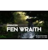 Operation Fen Wraith 2nd Platoon