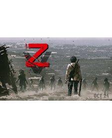 Z V (October 24th, 2020)