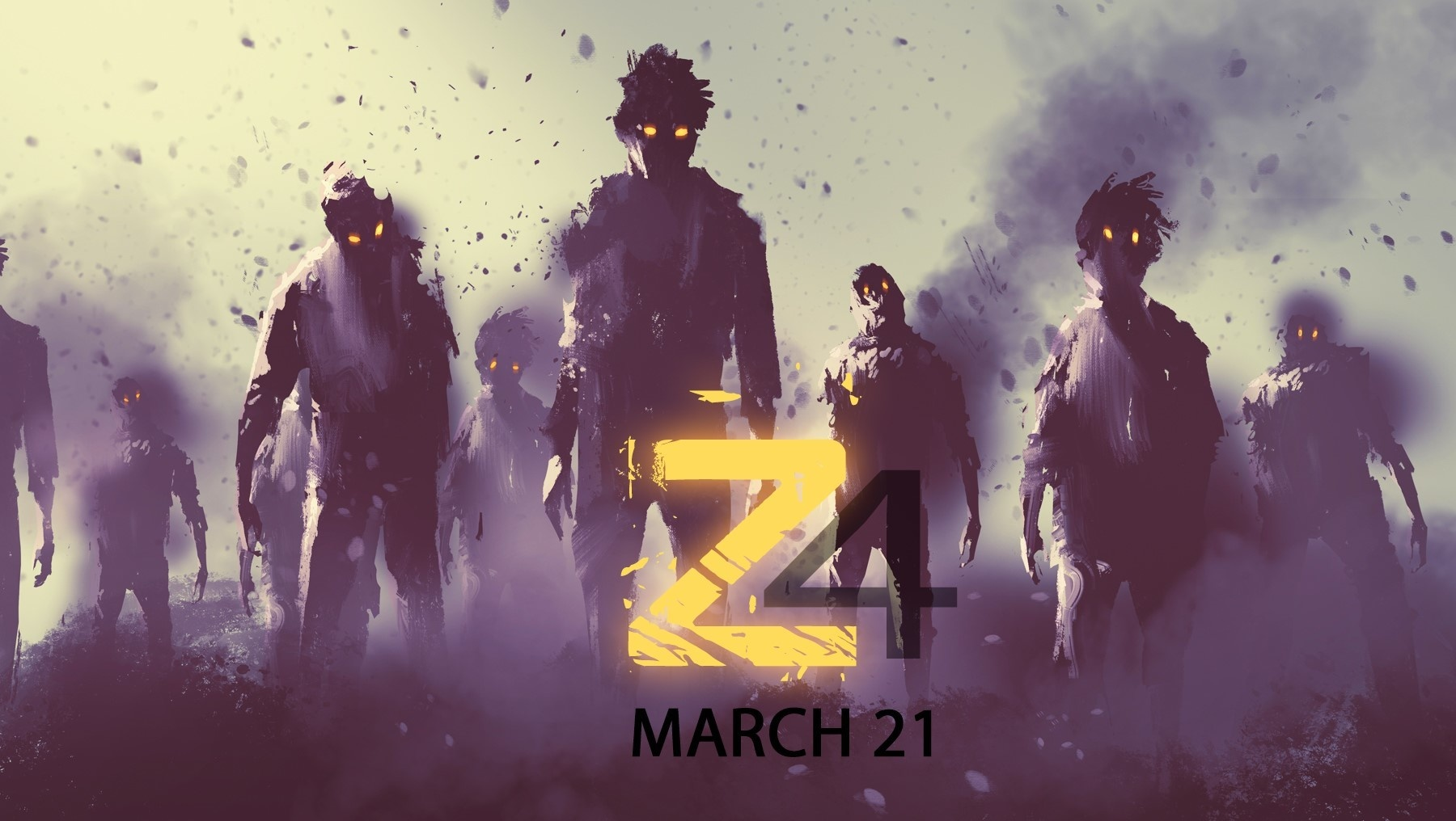 Ballahack Airsoft Z IV (March 21st, 2020)