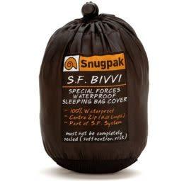 Snugpak SNUGPAK - SPECIAL FORCES BIVVI BAG