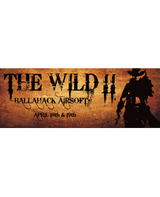The Wild II (April 18th-19th, 2020)