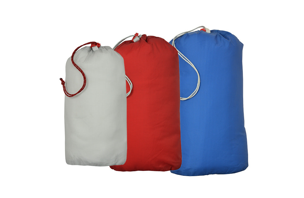 Big Agnes Big Agnes Essentials Stuff Sacks 2L/3L/5L