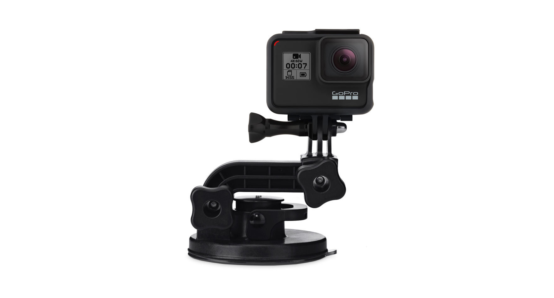 GoPro GoPro Suction Cup Mount