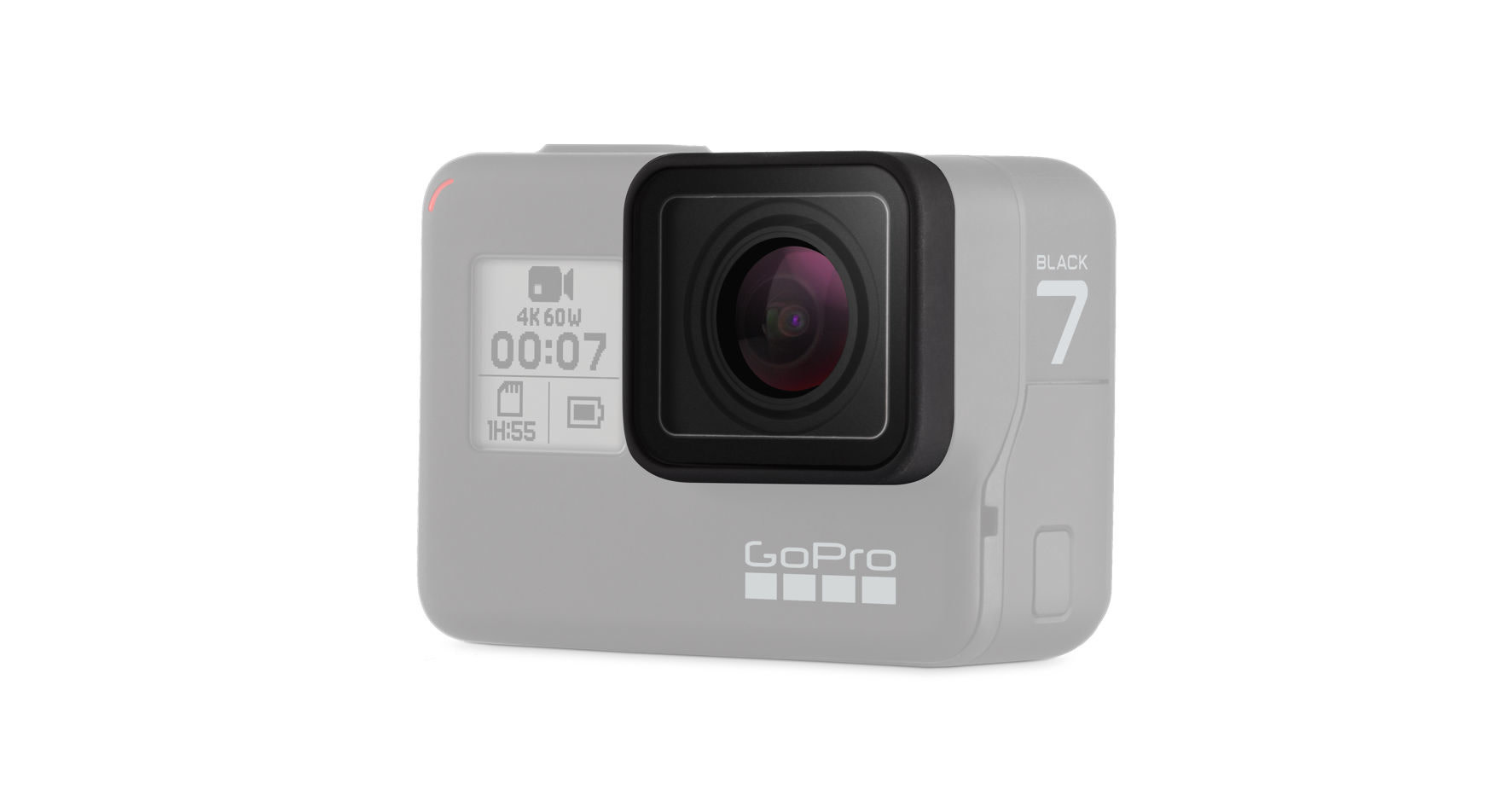 GoPro GoPro Replacement Protective Lense HERO5/6/7