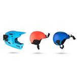GoPro GoPro Helmet Front + Side Mount