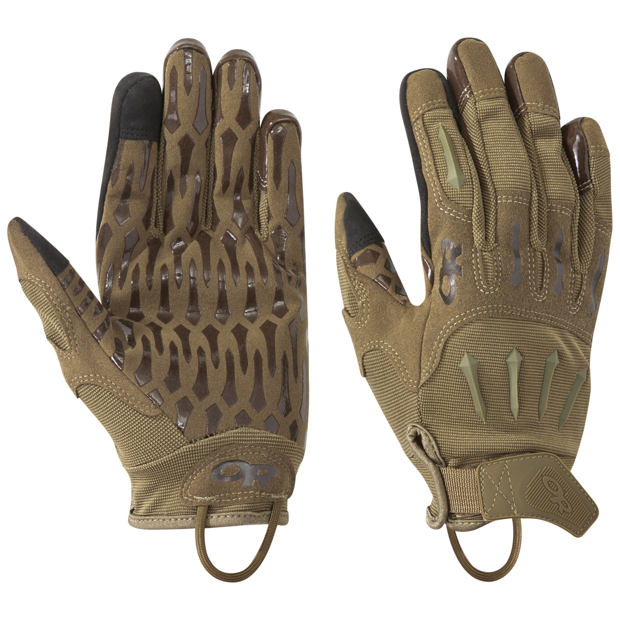 Outdoor Research Outdoor Research Ironsight Sensor Gloves