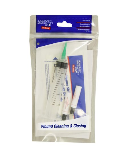 Adventure Medical Kits Wound Cleaning & Closing