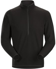 Arc'teryx F19 Mens Delta LT Zip Neck
