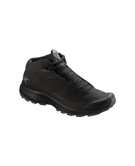 Arc'teryx Mens Aerios FL MID GTX Shoes