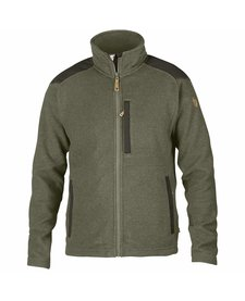 Fjallraven Buck Fleece Mens