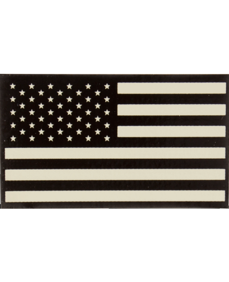 North American Rescue US IR Flag