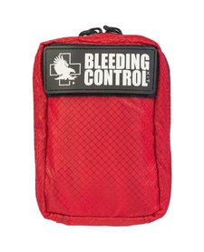 North American Rescue D-BCRK Individual Bleeding Control Kits