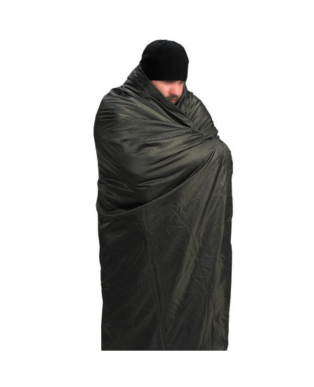 SNUGPAK - JUNGLE BLANKET XL OLIVE