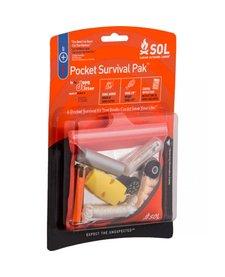 SOL Pocket Survival Pack