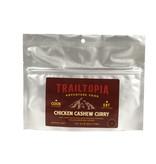 Trailtopia Trailtopia Cashew Chicken Curry
