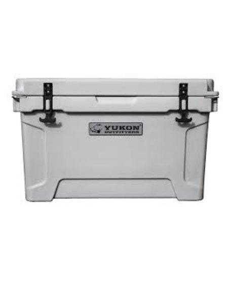 Yukon 45QT Hard Cooler Charcoal