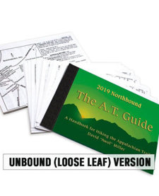 2019 Northbound A.T. Guide Loose Leaf