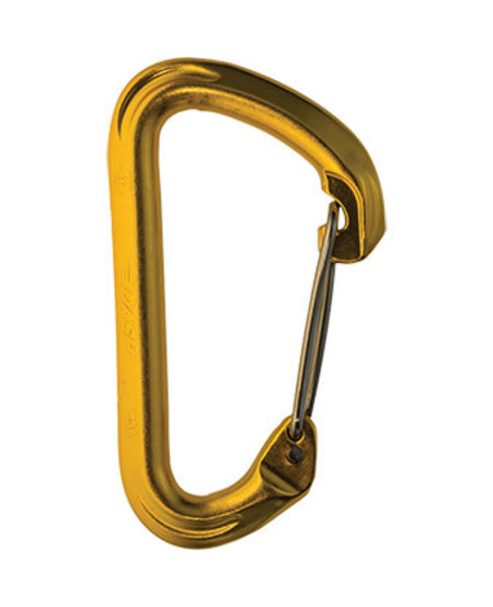 Omega Pacific Dash Wire Carabiner