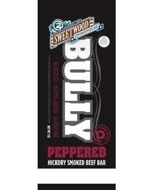 Sweetwood Smokehouse Bully Beef Bar Peppered