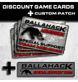 Ballahack Special Support Team Memership (Digital Product)