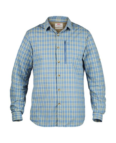Fjallraven Abisko Hike Shirt LS
