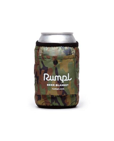 RUMPL Beer Blanket Woodland