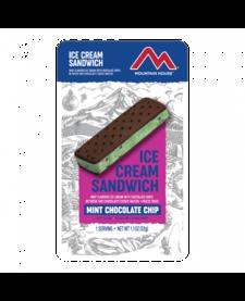 Mountain House Mint Ice Cream Sandwich