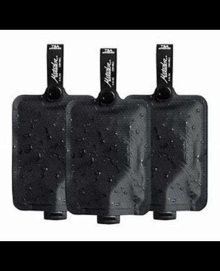 Matador Flatpak Travel Toiletry Bottles