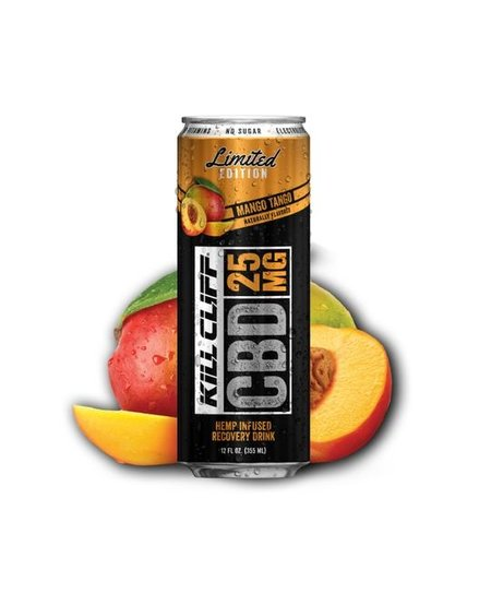 Kill Cliff CBD Drink