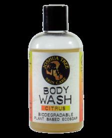 Joshua Tree Body Wash