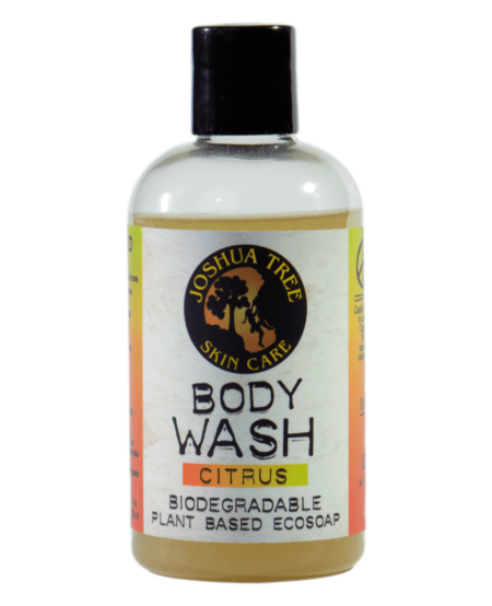 Joshua Tree Body Wash