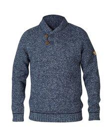 Fjallraven Lada Sweater Dark Navy XL