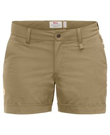 Fjallraven Abikso Stretch Shorts W