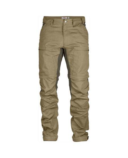Fjallraven Abisko Lite Trekking Trousers Zip-Off M