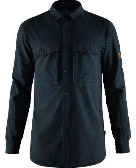 Fjallraven Abisko Lite Trekking Shirt