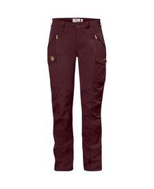 Fjällräven Nikka Curved Trousers W