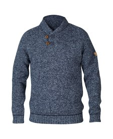 Fjallraven Lada Sweater Dark Navy XXL