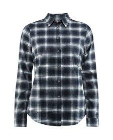 Fjallraven Ovik Flannel Shirt Women's