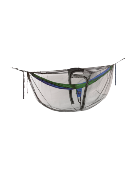 Eno Guradian DX Bug Net Charcoal